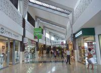 Bagatelle Mall внутри