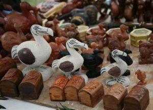 Сувениры с Маврикия