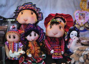Куклы Куско