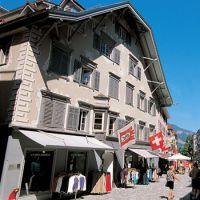 švicarska kupovina
