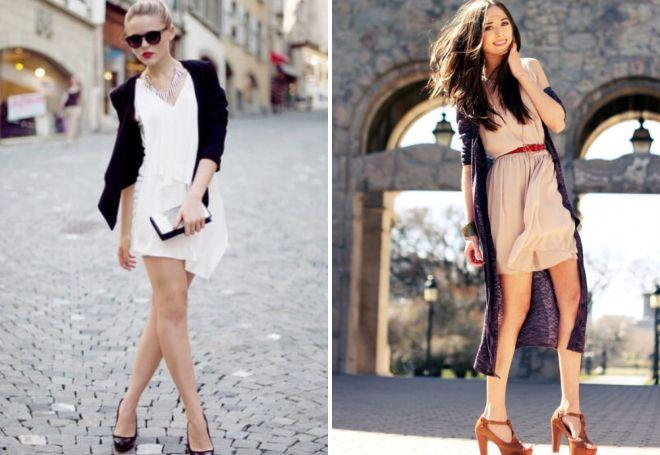 модные мини платья 2017