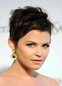 Женске фризуре за округло лице 3