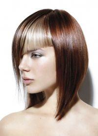 кратка фризура са шиљцима 3