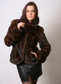 kratki kaput od mina 2