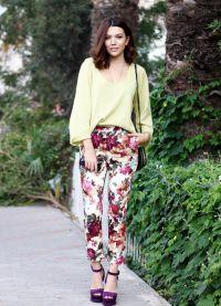 spodnie cropped 2016 3
