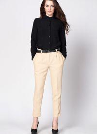 Obrezane hlače 2