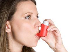 leczenie duszności alergii