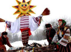 Tradycje ludowe karnawału
