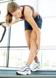 ból obegchitowy w mięśniach po treningu