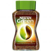 nuspojave zelene kave
