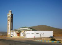Мечеть в Сиди-Ифни