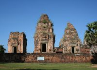 Храм Лолей