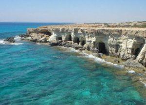 Znamenitosti Cipra fotografija 12