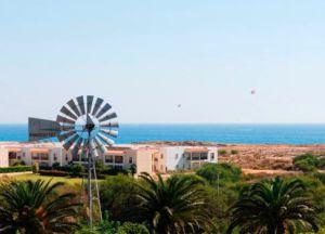 Znamenitosti Cipra fotografija 15