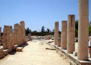 Znamenitosti Cipra fotografija 2