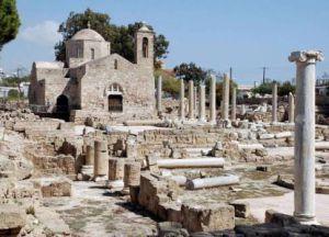 Znamenitosti Cipra fotografija 3