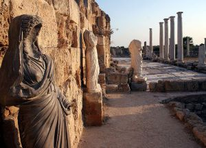 Znamenitosti Cipra foto 4