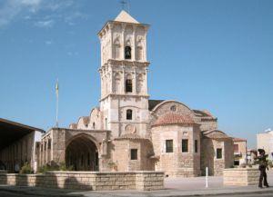 Znamenitosti Cipra fotografija 5
