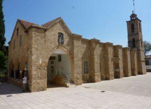 Znamenitosti Cipra foto 7