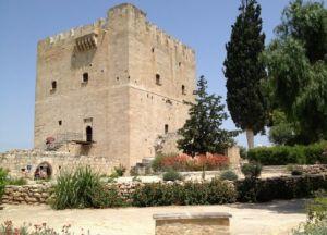 Znamenitosti Cipra fotografija 9