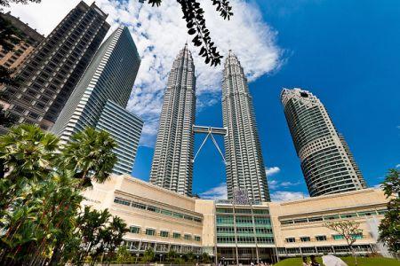 Znamenitosti Kuala Lumpura1