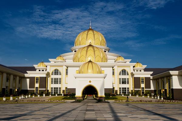 Знаменитости Куала Лумпур2