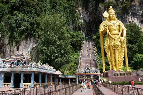 Знаменитости Куала Лумпур6