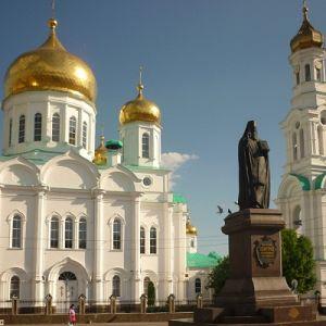 glavne znamenitosti Rostov-na-Don 4