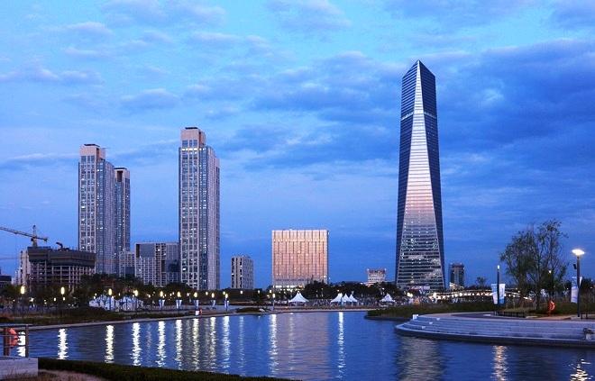 South Koreja najbolje mjesto za upoznavanje usluge upoznavanja na mreži