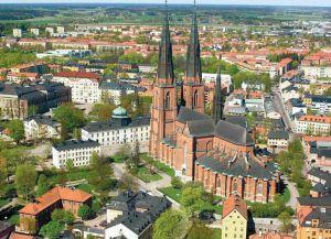 Zabytki Szwecji 13