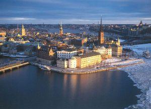 Atrakcje w Szwecji 1