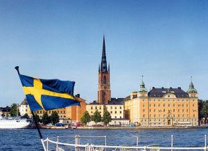 Zabytki Szwecji 2