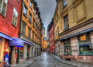 Zabytki Szwecji 3