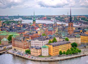 Zabytki Szwecji 4