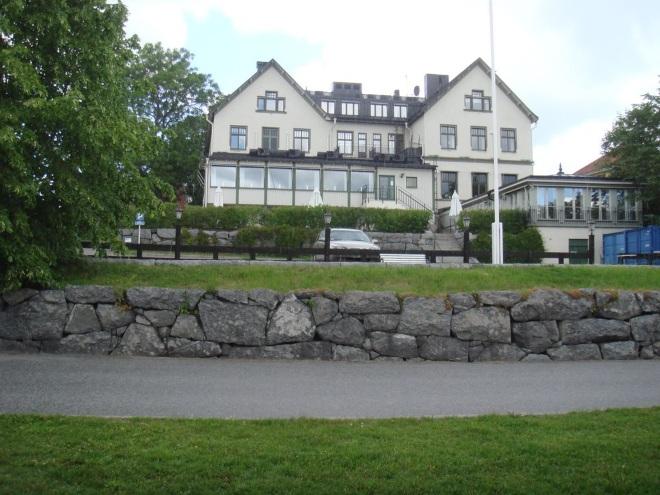 1909 Sigtuna Stads Hotell  - один из лучших отелей города