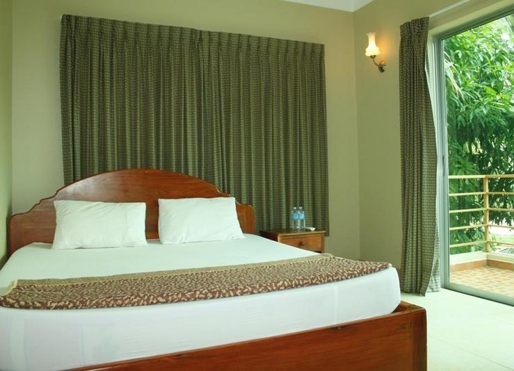 Sunday Hotel  номер