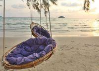 Mary Beach Hotel & Resort 4 пляж