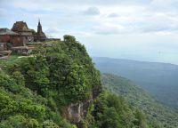 Пном Бокор