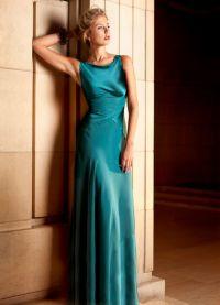 jedwabna sukienka 2013 3
