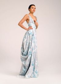 jedwabna sukienka 2013 4