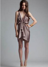 jedwabna sukienka 2013 8
