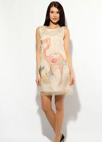 sukienki z jedwabiu dla kobiet 2015 3