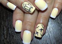 srebrny manicure10