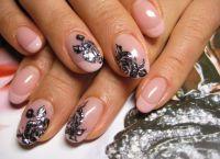 srebrny manicure12