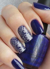 srebrny manicure2