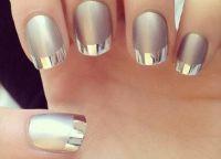 srebrny manicure7