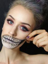 Halloween Halloween makeup 10