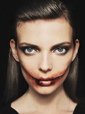 Halloween Halloween makeup 9