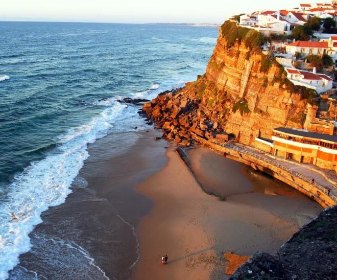 Пляжи Синтры