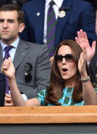 Герцогиня Кембриджская в восторге от этой новости